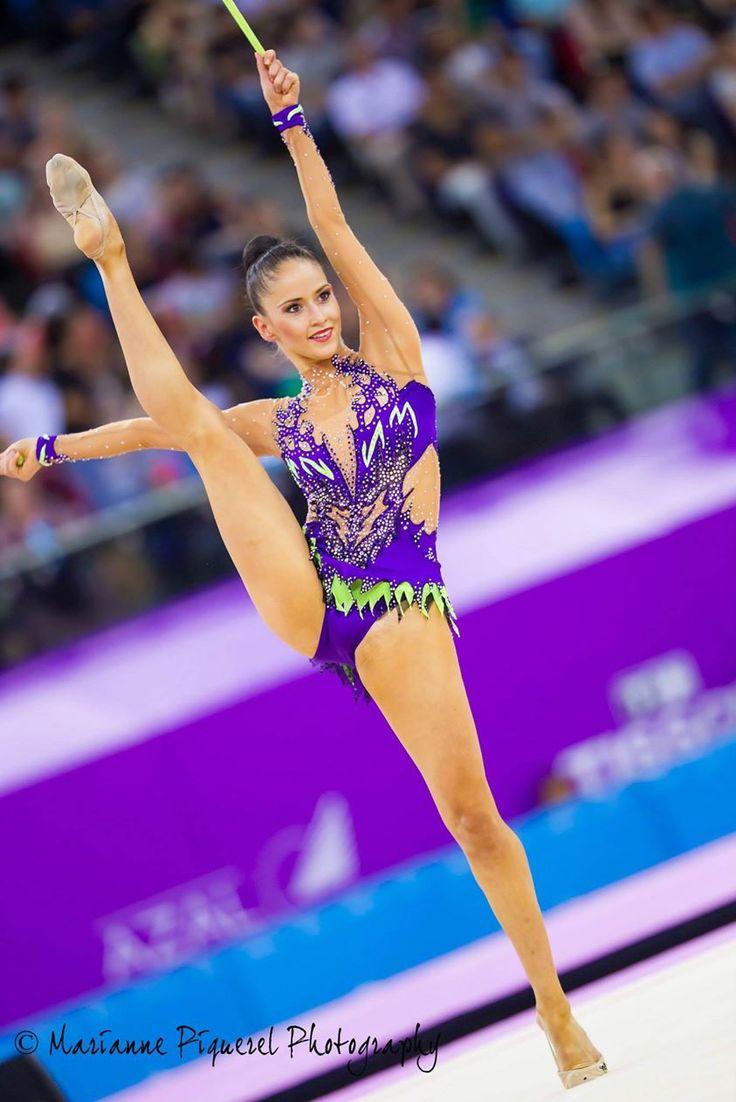 Neviana Vladinova Bulgaria European Games Baku 2015