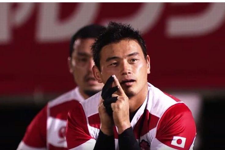 出典:YouTube 現在開催中のラグビーワールドカップに出場中のラグビー日本代表「ブレイブブロッサムズ」の活躍で一気に注目を浴びるラグビー!ラグビー日本代表を応援する為、まずはラグビーのルールを簡単