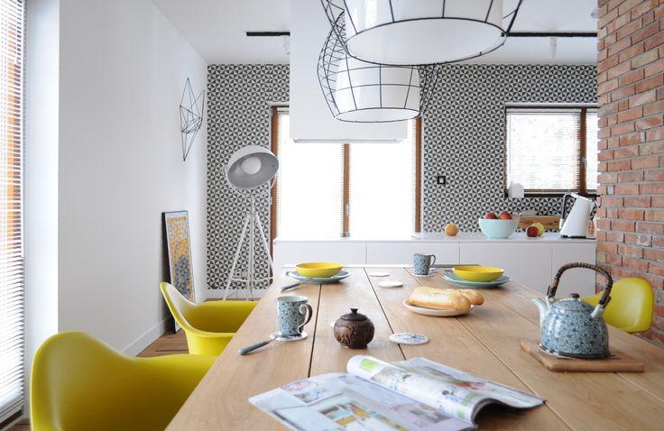 foorni.pl | D47 DOM W MYSŁOWICACH, projekt: Widawscy Studio Architektury