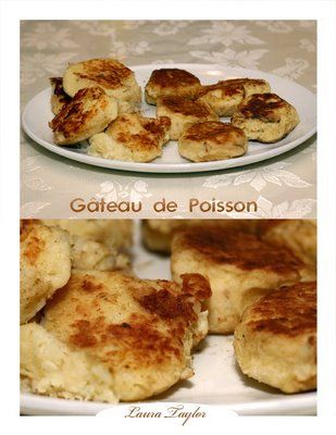 Newfoundland Fish Cakes - Rock Recipes -The Best Food & Photos from my St. John's, Newfoundland Kitchen.