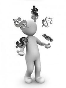 Выбор способа монетизации