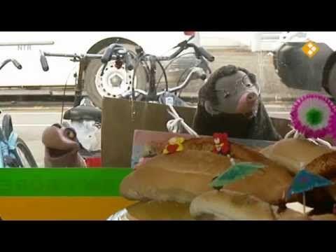 Koekeloere * Bakker - YouTube