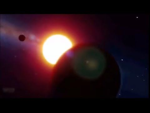 Planet X Nibiru News The Best Evidence to Date Urgent update 27th November 2016 - YouTube