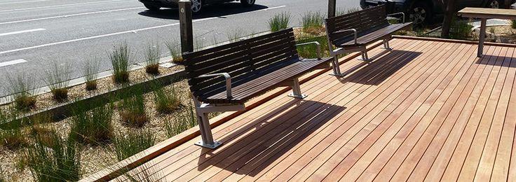 Transform your Extra Outdoor Space with an Outdoor Entertainment Deck  www.zigbuilt.com.au  Zigbuilt - 'Built for Life'
