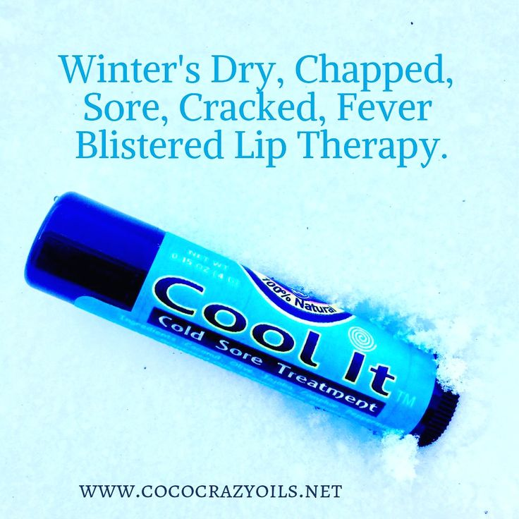 Effective, Healing Relief for Fever Blisters, Cold Sores, Herpes, Canker Sores, and Cracked, Sun Parched Lips. Cool down those fevered lips with the effective, cooling relief of Camphor and Peppermint; blended with rich protective oils that provide instant healing results.