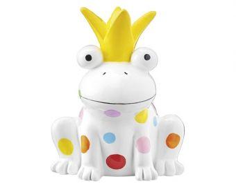 Figur groß Froschkönig von Mila Design - Mein Mila Laden - Der Online-Shop