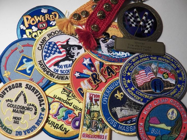 66 besten Boy Scouts Bilder auf Pinterest | Pfadfinder Camping ...