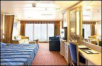 Junior Suite (JS): Legend of the Seas Cabin Reviews – Cruise Critic