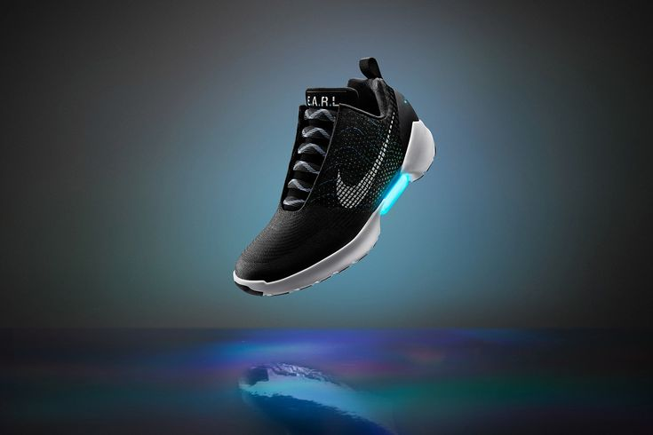 Recommended Reading: A closer look at Nike's self-lacing shoes