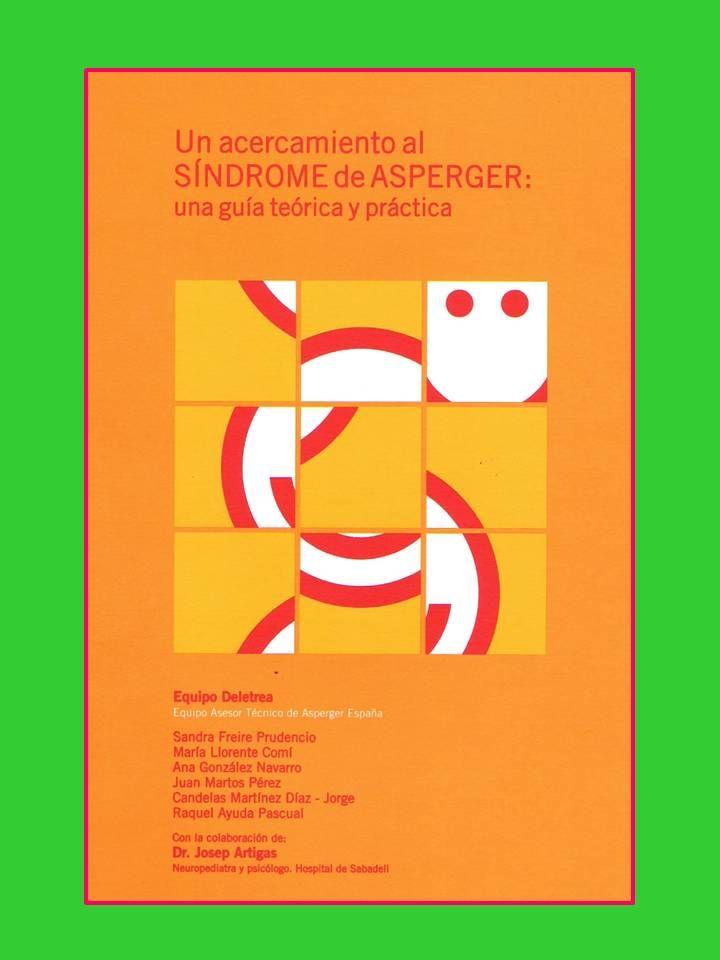 Guía básica sobre el Síndrome de Asperger