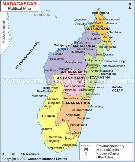 The Best Map Of Madagascar Ideas On Pinterest Safari Africa - Madagascar map