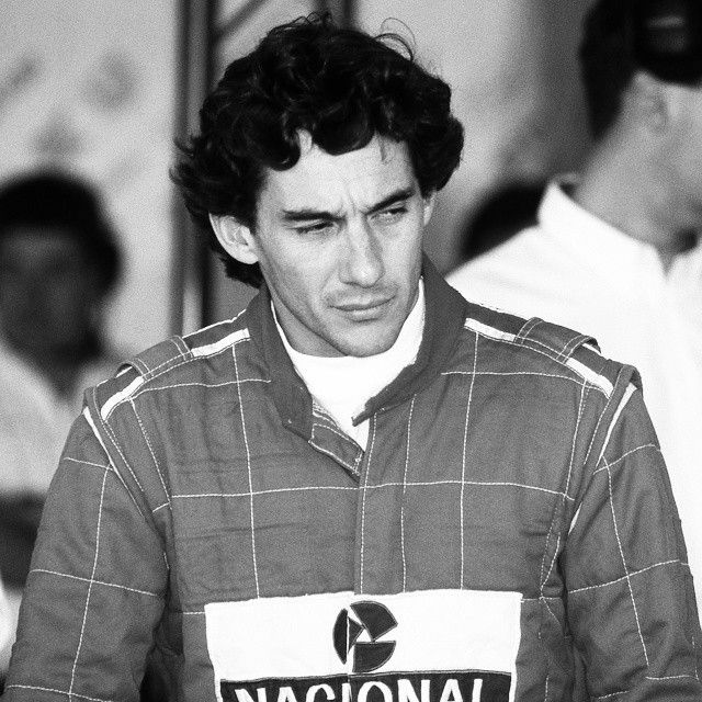 Three-time world champion Ayrton Senna died 21 years ago today. Always remembered #SennaLegend #Senna #AyrtonSenna #F1 #Formula1