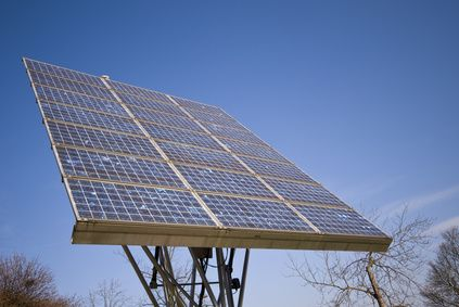 How to Set Up a Cheap Solar Power System