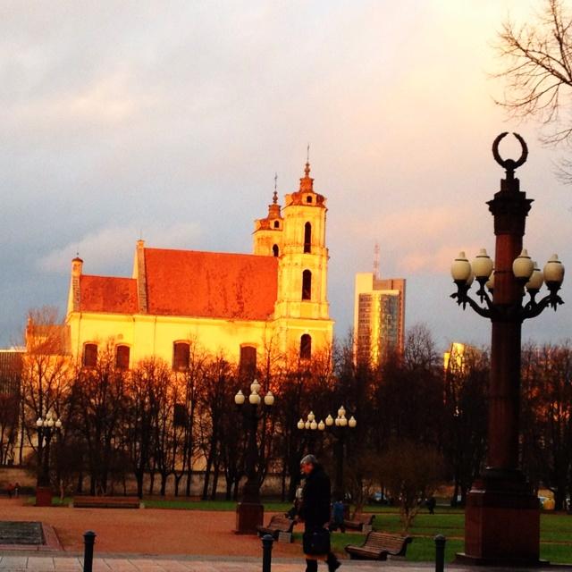 Vilnius, Lithuany