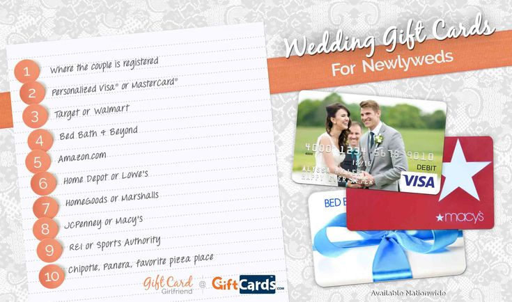 Wedding Shower Poems For Gift Cards : about Wedding and Bridal Shower Gift Ideas on Pinterest Gift card ...