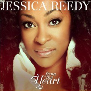 jessica reedy is a recent young gospel artist who brings a jazzy sound to gospel music. her vocal range and ability to hit low tenor notes makes her voice stand out among other gospel artists...i love her and listen to her all the time..