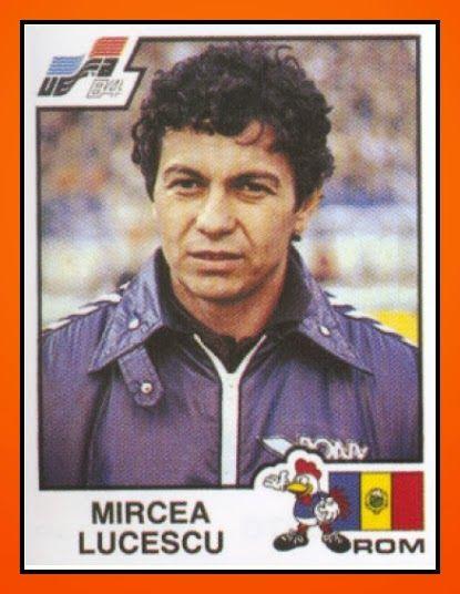Mircea Lucescu, qui a repris en main l'équipe nationale en novembre 1981, sait…