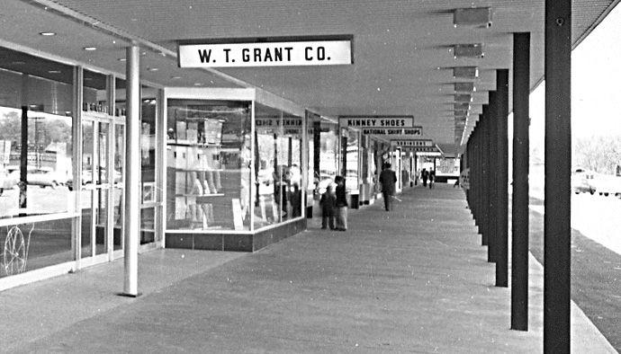 Grants Department Store