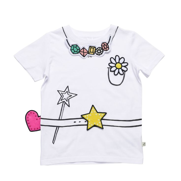 #stellamccartney, #newcollection & #white http://www.joujouandlucy.com/