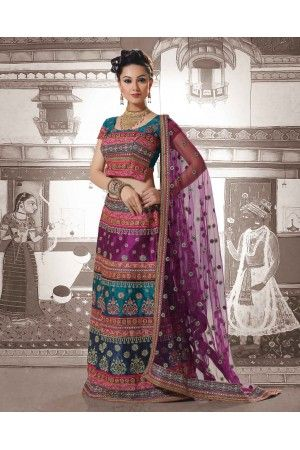 robe indienne de mariage violette bleu robe orange et With robe pour mariage cette combinaison bijoux indiens