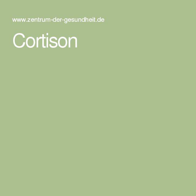 cortison augentropfen gewichtszunahme