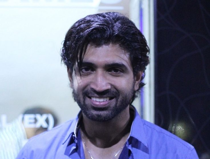 Arun Vijay hasn't said yes yet in 2020 | Arun vijay ...