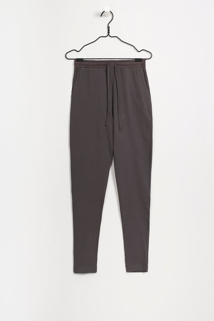 Building Block Pant by Kowtow. Ethical organic cotton.