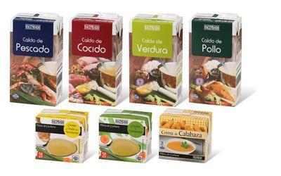 Interal amplía su cartera de envases para sopas. Más en http://www.infopack.es/interal-amplia-su-cartera-de-envases-para-sopas-con-sig-combibloc/maquinaria-y-aplicaciones/975