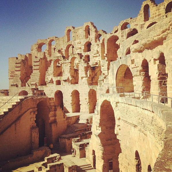 Kairouan - Tunisie