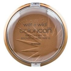 Wet n Wild Color Icon Bronzer SPF15 #E739 Ticket To Brazil