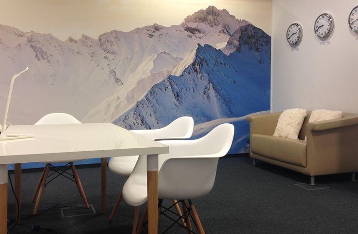 meeting room, sala konferencyjna