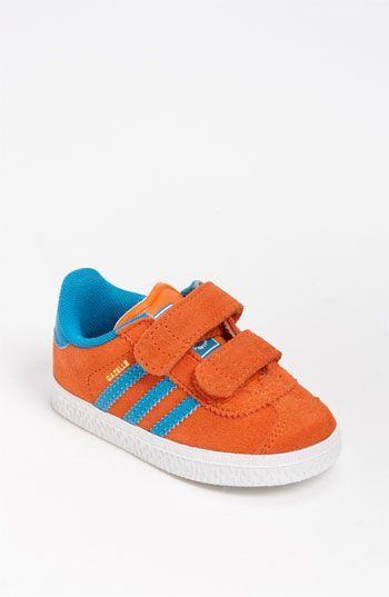 adidas  Gazelle 2  Sneaker (Baby 9b298f6e8