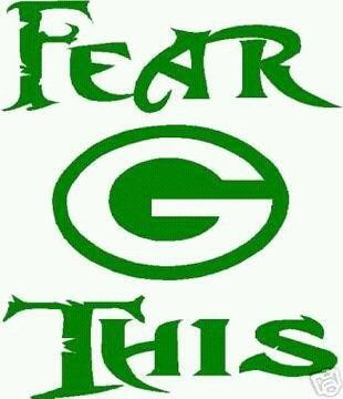 Packers Rock!