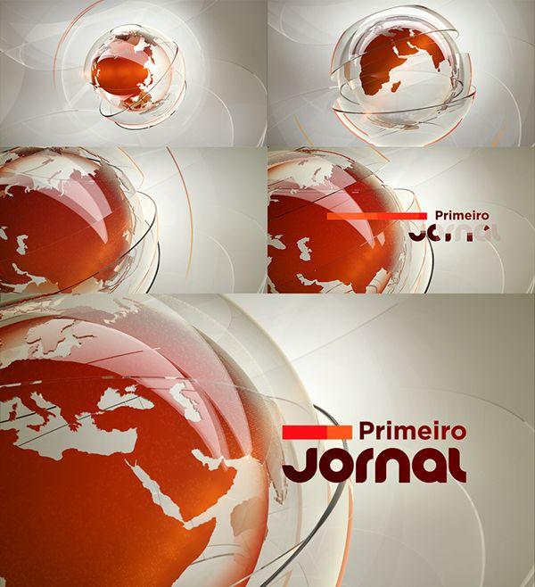 SIC | Primeiro Jornal e Jornal da Noite
