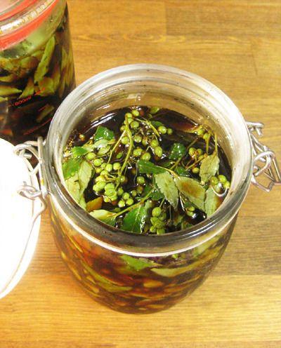 山椒の醤油漬け by halさん | レシピブログ - 料理ブログのレシピ満載!