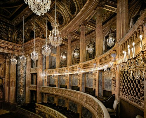 <3 Versailles Opera