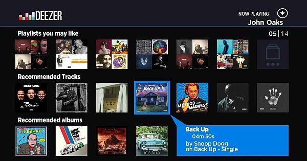 What Deezer Premium+ will Offer you? - http://www.downloaddeezer.com/what-deezer-premium-will-offer-you