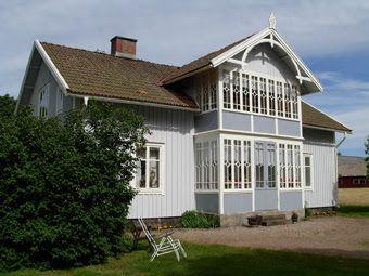 www.gardsromantik.se: Glasveranda och hissgardiner