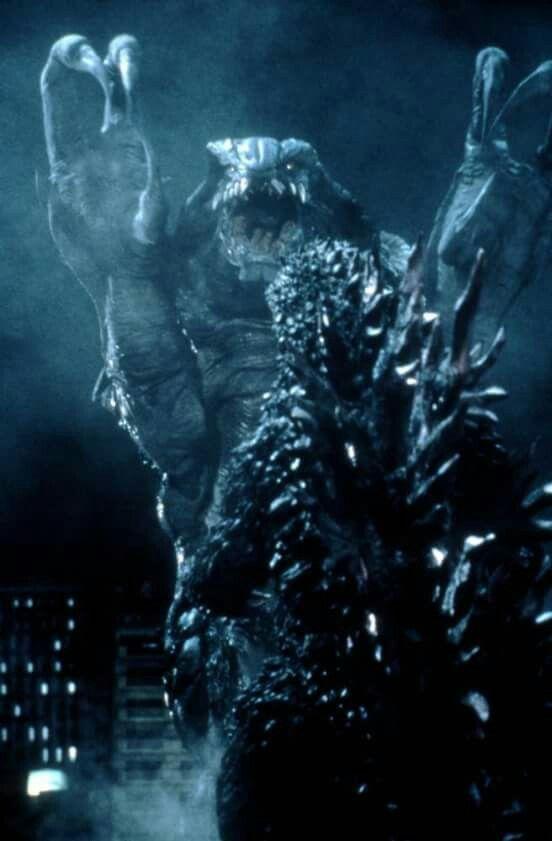 St23917 Orga v Godzilla