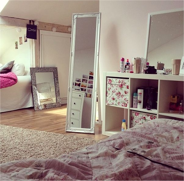 if i had this much space and lovely floors