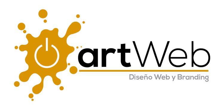 "Echa un vistazo a mi proyecto @Behance: ""artWeb Marca personal"" https://www.behance.net/gallery/59390739/artWeb-Marca-personal"