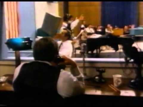 Night That Panicked America (1975) Full TV Movie