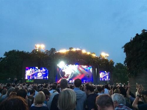 Barclaycard presents BST Hyde Park