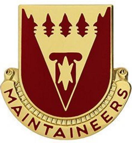 801 Maintenance Battalion