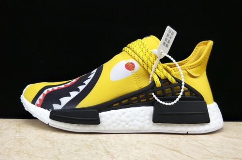 the latest 2715c ee3af 11 PW HUMAN RACE NMD