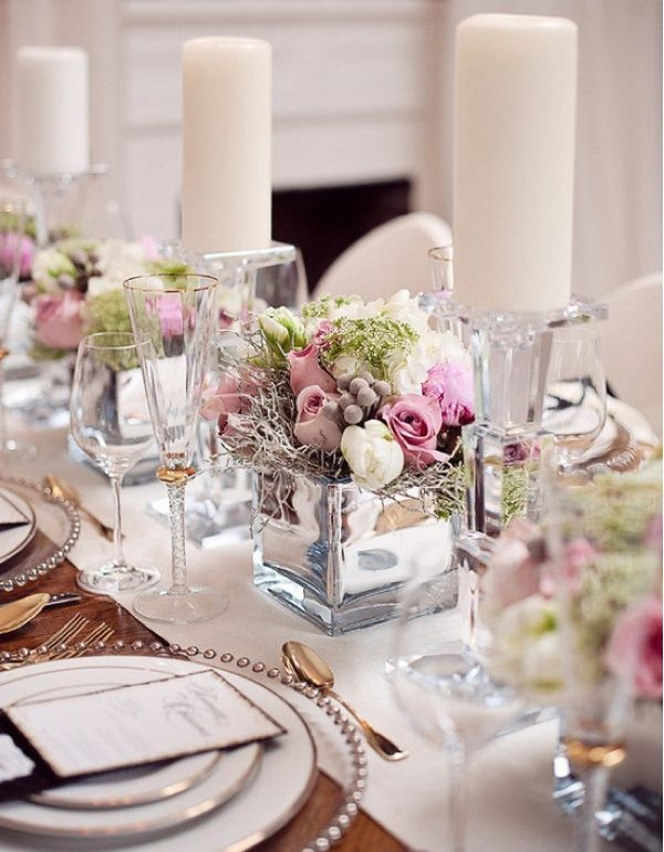 Creating Beautiful and Memorable Wedding Centerpieces | Wedding Stuff Ideas