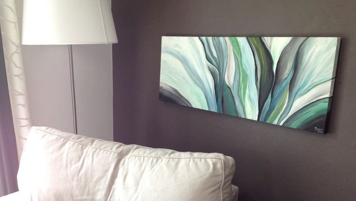 """Sage"" - Stephanie Jack - Art and Design - Home"