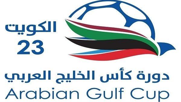 جدول ترتيب مجموعات خليجي 23 مع النتائج تعرف على الفرق المتأهلة لنصف نهائي المسابقة حتى الآن Football Logo Logos Cup