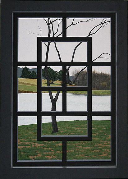 ventana china
