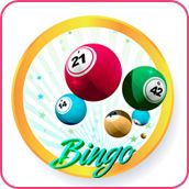 Kiss Bingo Games Online!  It's not just bingo there are loads of great cash prizes to be won in the instant win games, available through the lobby, Or maybe try your luck on the slots, scratchcards, lotto and keno games!  Joining today will see your account balance increase 200 fold on your first deposit up to the value of £100 with another 50% extra with every subsequent re-deposit of £20.  http://www.initto-winit.com/bingo/kiss-my-bingo/
